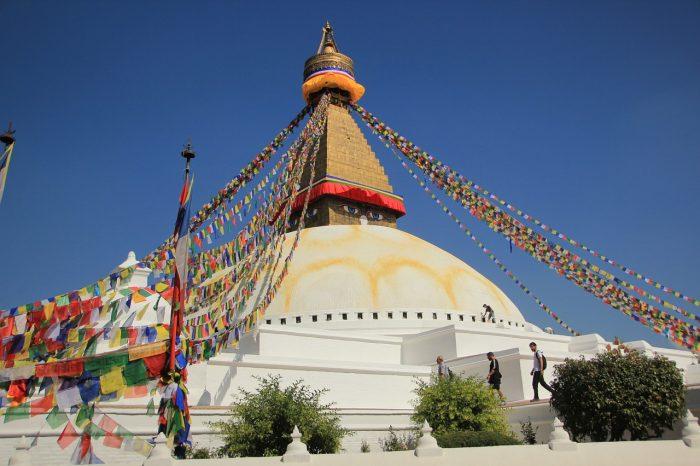 Viaggi di trekking in Nepal – Annapurna solidale / Data fissa 17 Ottobre