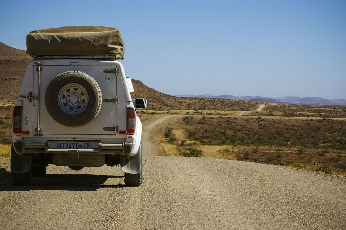 NAMIBIA ADVENTURE EXPERIENCE