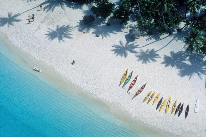 SPECIALISSIMO SEYCHELLES