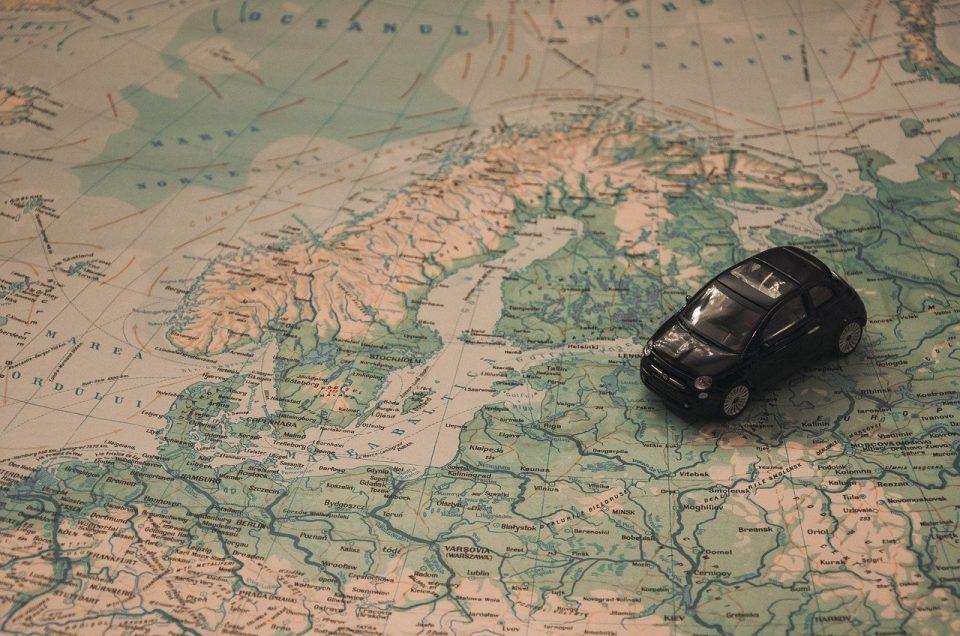 Come nasce l'idea di un viaggio?