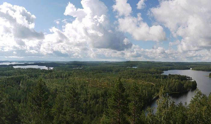 Finlandia – Il Lago Saimaa e la Regione dei Laghi