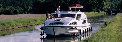 Vacanze in Houseboat