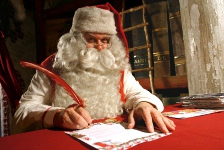 Per Natale spedisci un po' di MAGIA