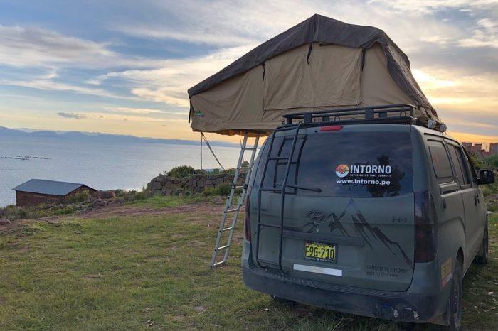 Avventure in Campervan – Perù