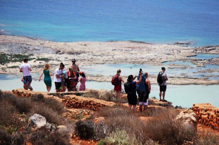 Viaggio Trekking Grecia: Alla scoperta di Creta 4/10
