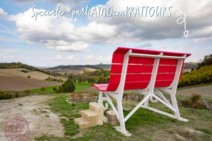 A piedi nel Monferrato dell'UNESCO / 28-30 maggio