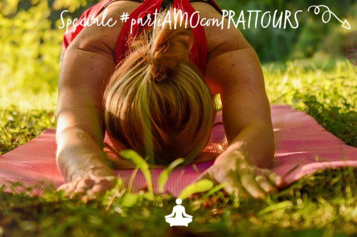 Weekend di Benessere: Yoga & Chianti – 21 maggio