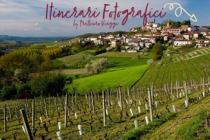Itinerari Fotografici : I colori del Monferrato / 8-9 maggio