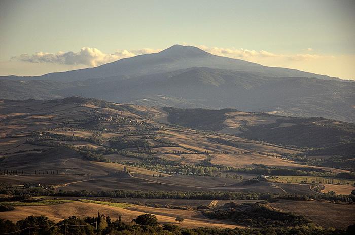 Relax sul Monte Amiata