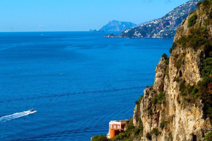 Costiera Amalfitana – Trekking 4/09