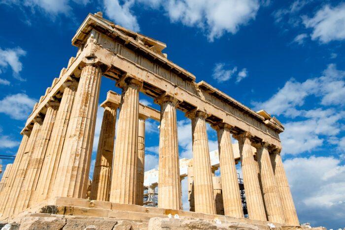PRIMO NOVEMBRE in Grecia