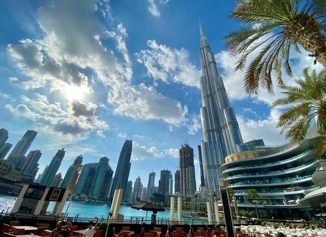 Viaggio a Dubai: Speciale Expo 2020 per connettere le menti e creare il futuro